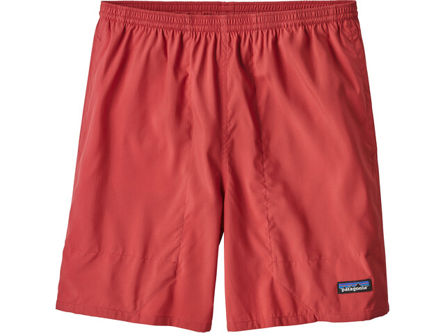 Patagonia M's Baggies Lights Shorts Static Red